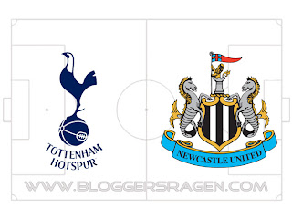 Prediksi Pertandingan Newcastle United vs Tottenham