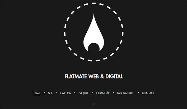 Principles of Flat Design