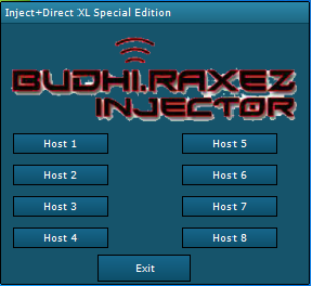 Inject+Direct XL Special Editon