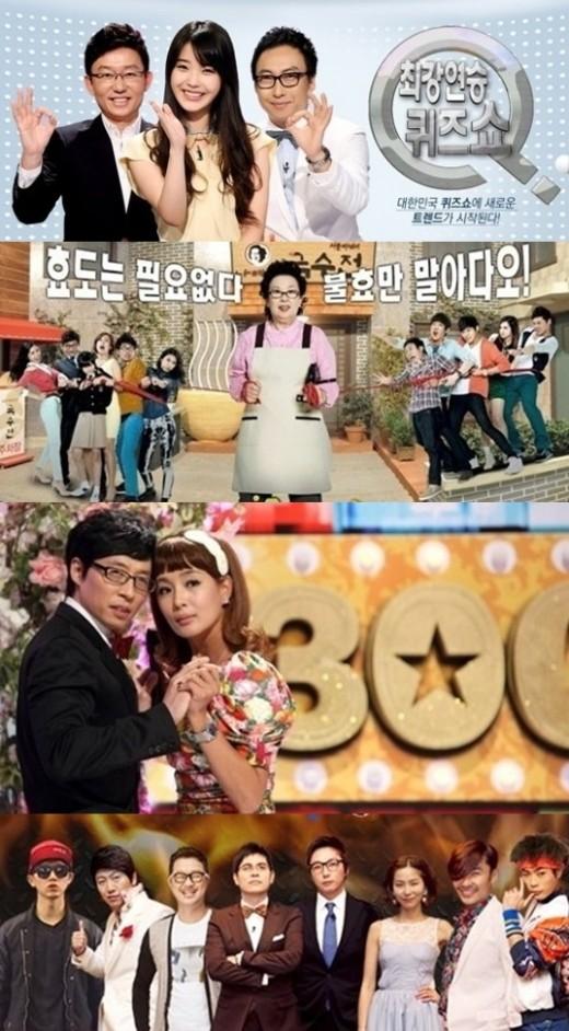 MBC Batalkan Quiz Show Q
