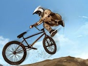 Pro Bmx Bike