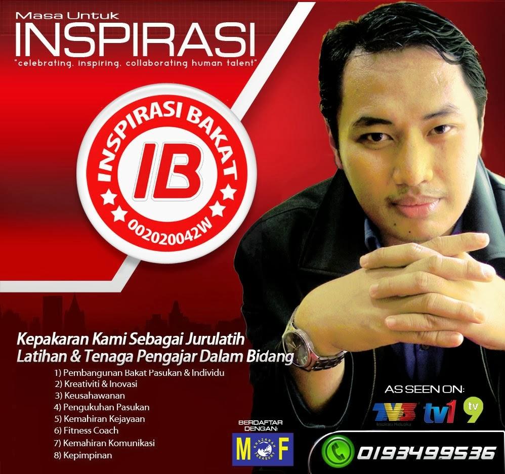HELMI SUHAIMI| Perunding Motivasi dan Latihan Profesional Malaysia