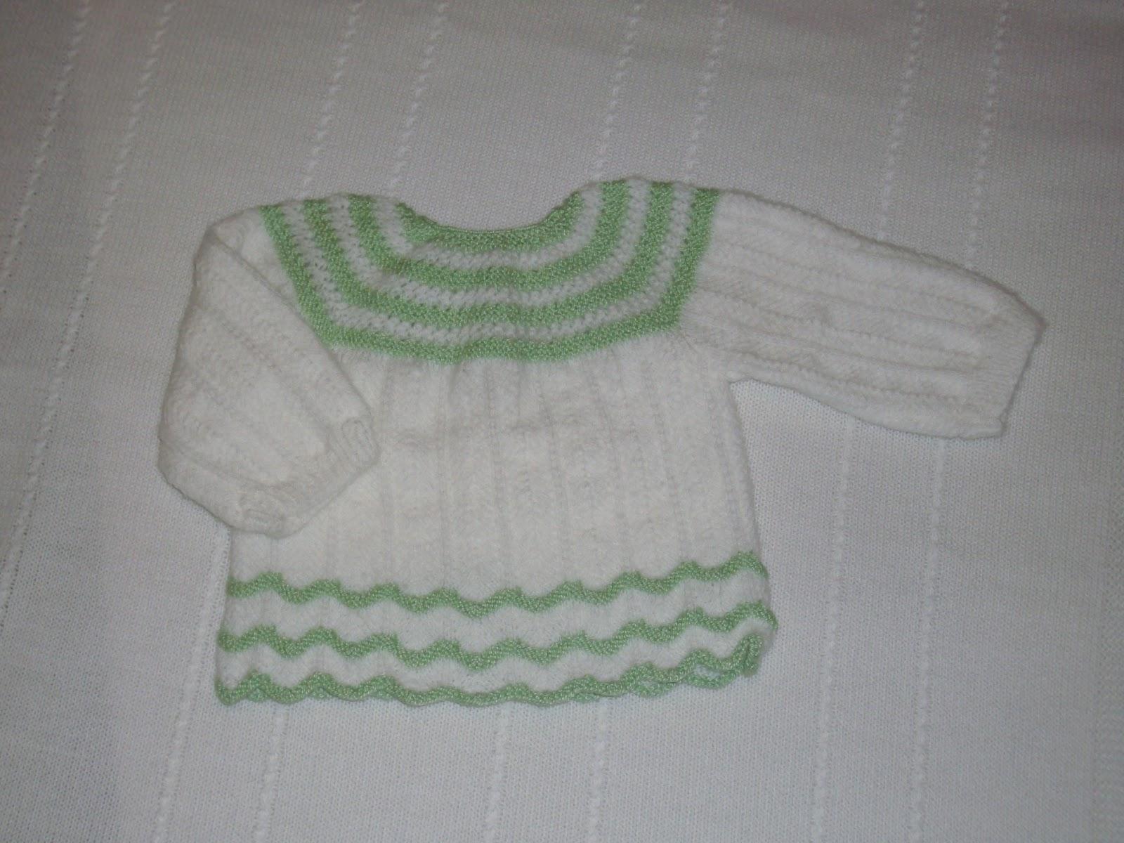 jersey recién nacido