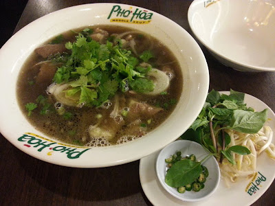 PHO HUA TROPICANA CITY MALL
