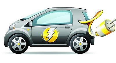 Construir un coche eléctrico