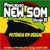 PANCADAO NEW SOM - REGGAE