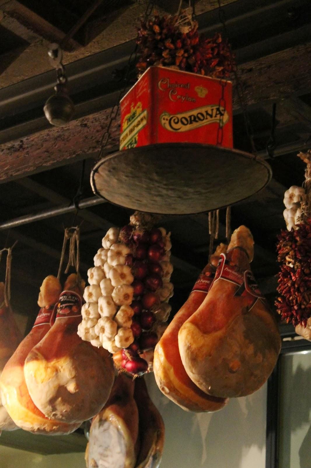 tuscan ham picture