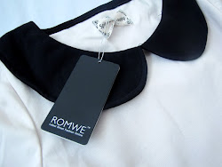 ROMWE ONLINE FASHION