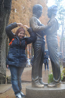 Korea ~ really miss this moment ~