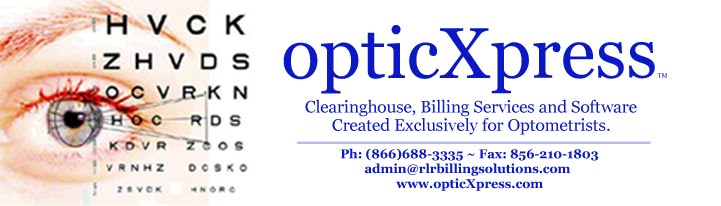 The Optometric Billing Spot