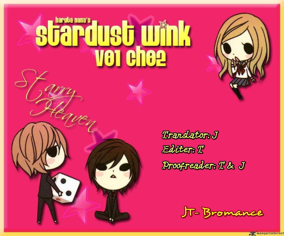 Stardust Wink Chap 6 - Trang 41
