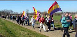 IXª marcha memorial de Borredon