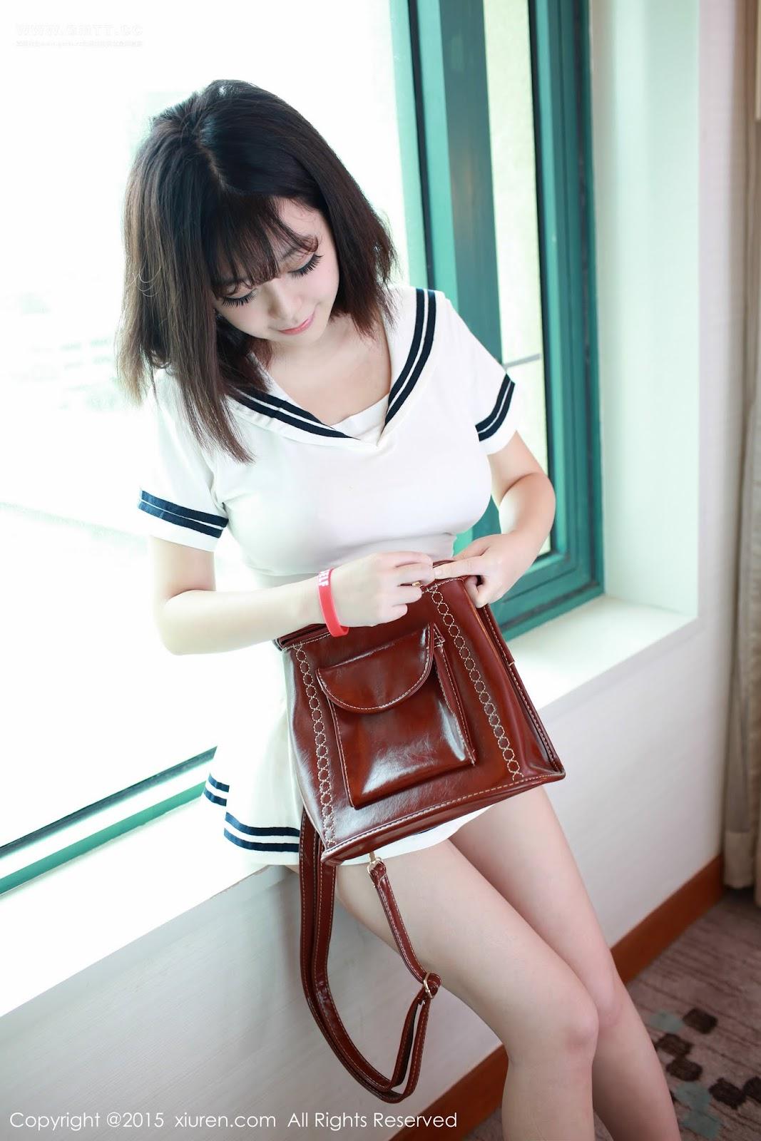 0014 - XiuRen No.390 Faye