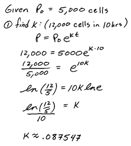 exponential growth and decay word problems pdf answers