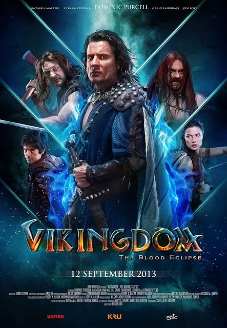 review filem vikingdom