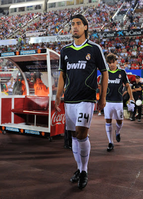 Sami Khedira - Real Madrid CF (2)