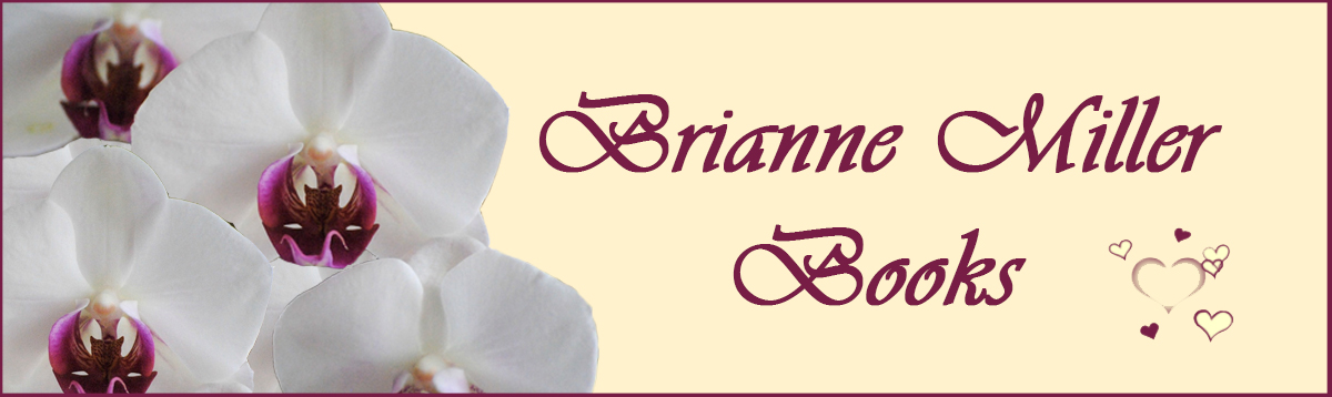 Brianne Miller Books