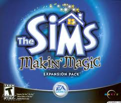 The Sims - Makin' Magic