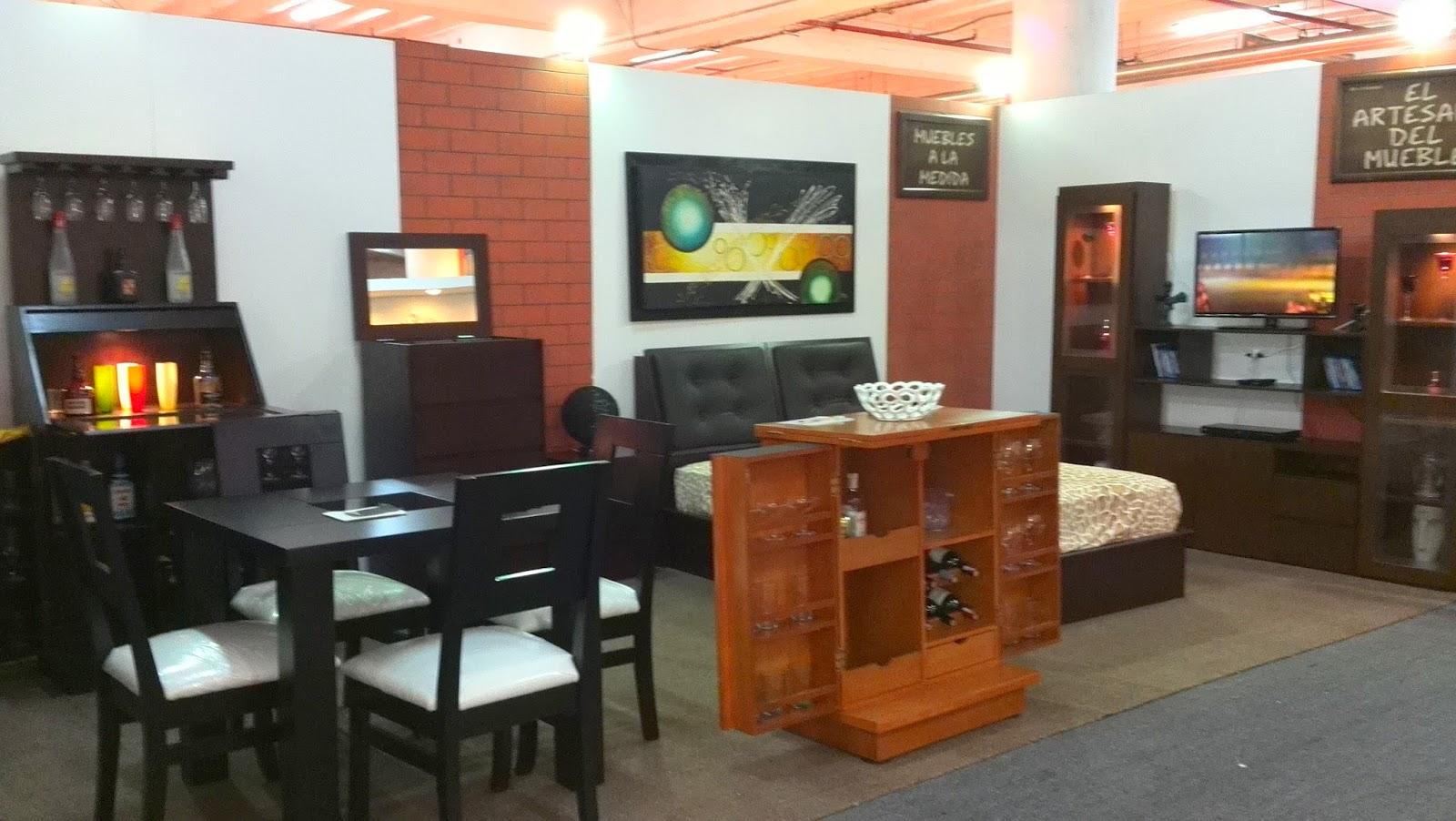 feria mueble valencia: