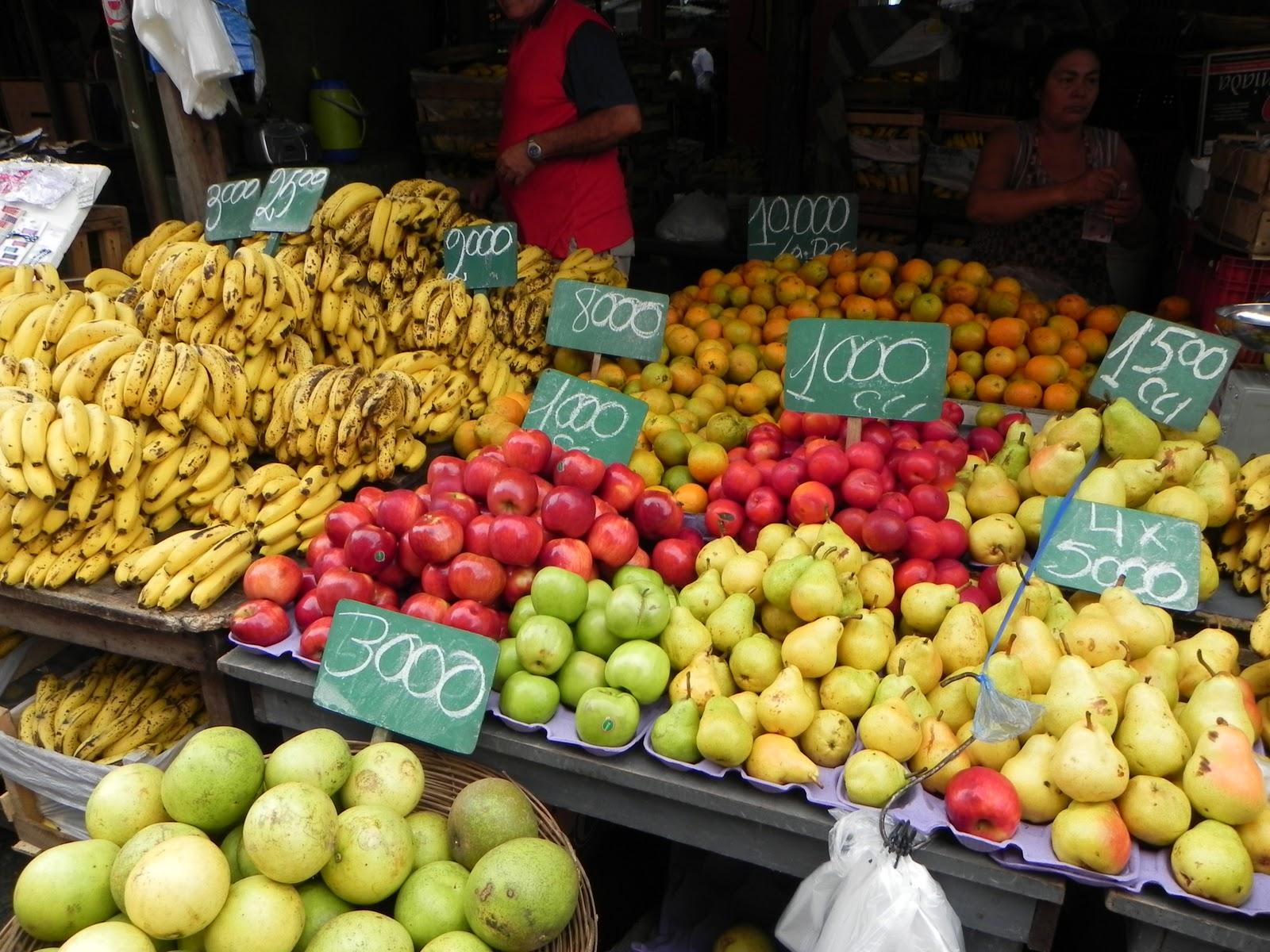 Rutas paraguayas mercado 4 asunci n for Delivery asuncion