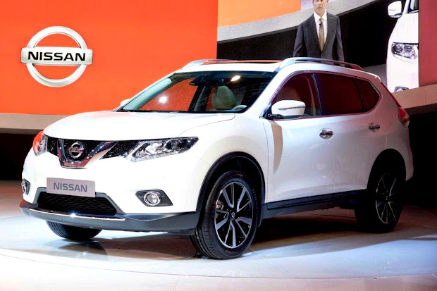 All-New Nissan X-Trail. Majalah Otomotif Online