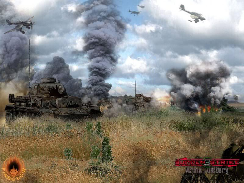 Sudden Strike 3: Arms for Victory-PROCYON+Addon Free ...
