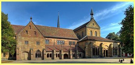Monasterio de Maulbronn - Fachada