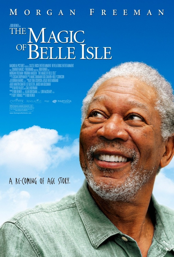 Watch The Magic of Belle Isle Movie Online Free 2012