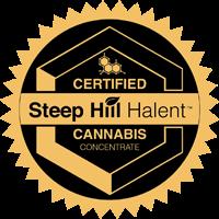 SteepHill Certified