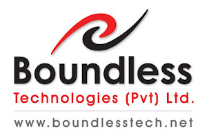 Welcome To Boundless Technologies