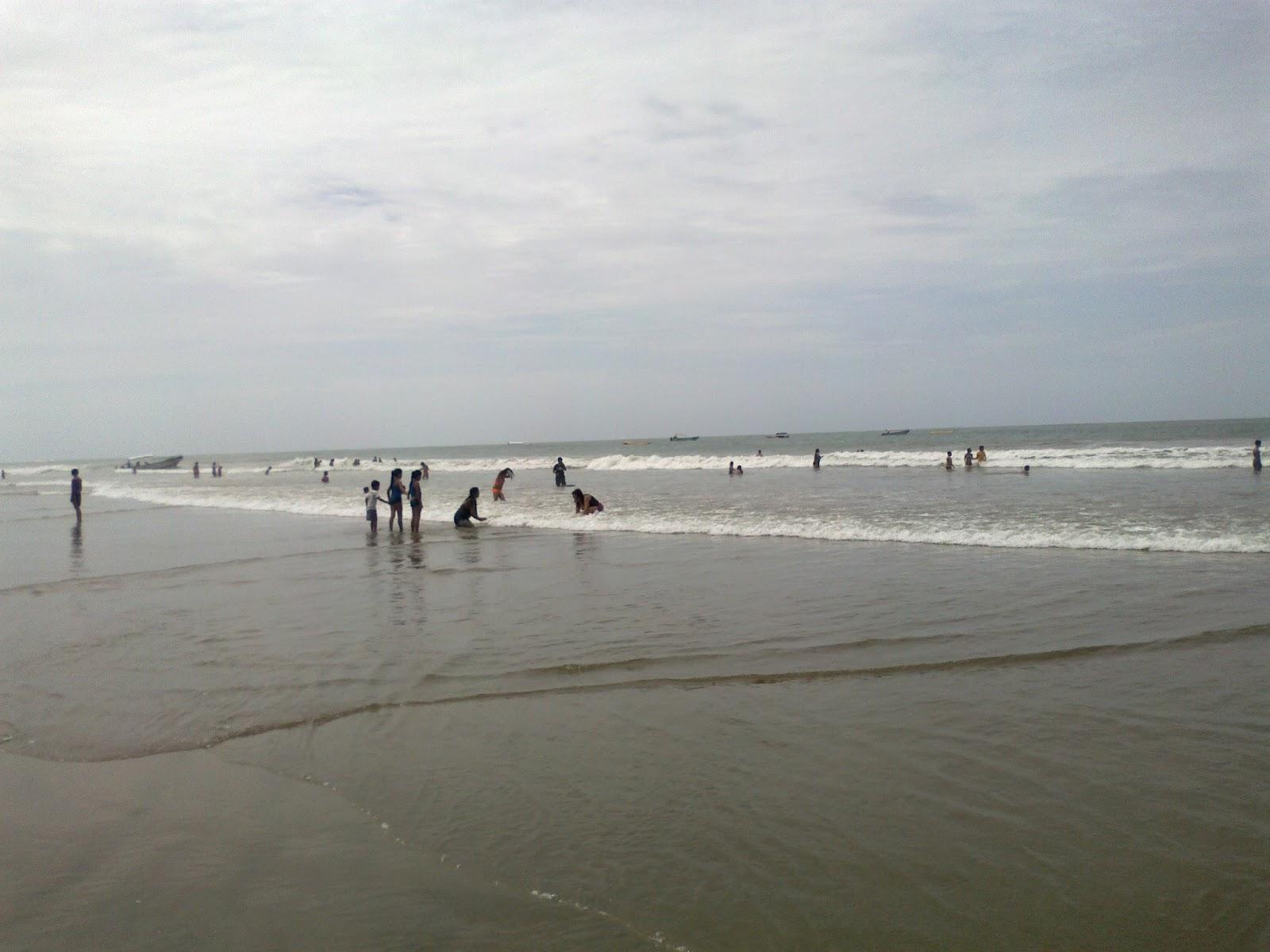 Manta de Verde gratis y playa brava | Mis historias urbanas