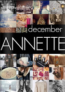 magazine ANNETTE December 2012