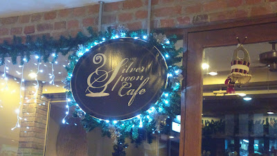 Silver Spoon Café Urdaneta City