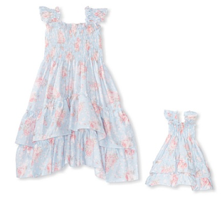 MyHabit: Up to 60% off Me + Dolly by 4EverPrincess: Angel Dress