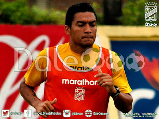 Oriente Petrolero - Alcides Peña - DaleOoo.com página del Club Oriente Petrolero
