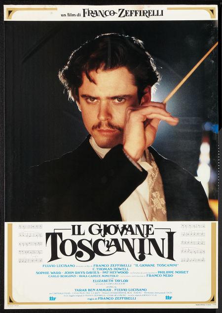 Il giovane Toscanini (1988)