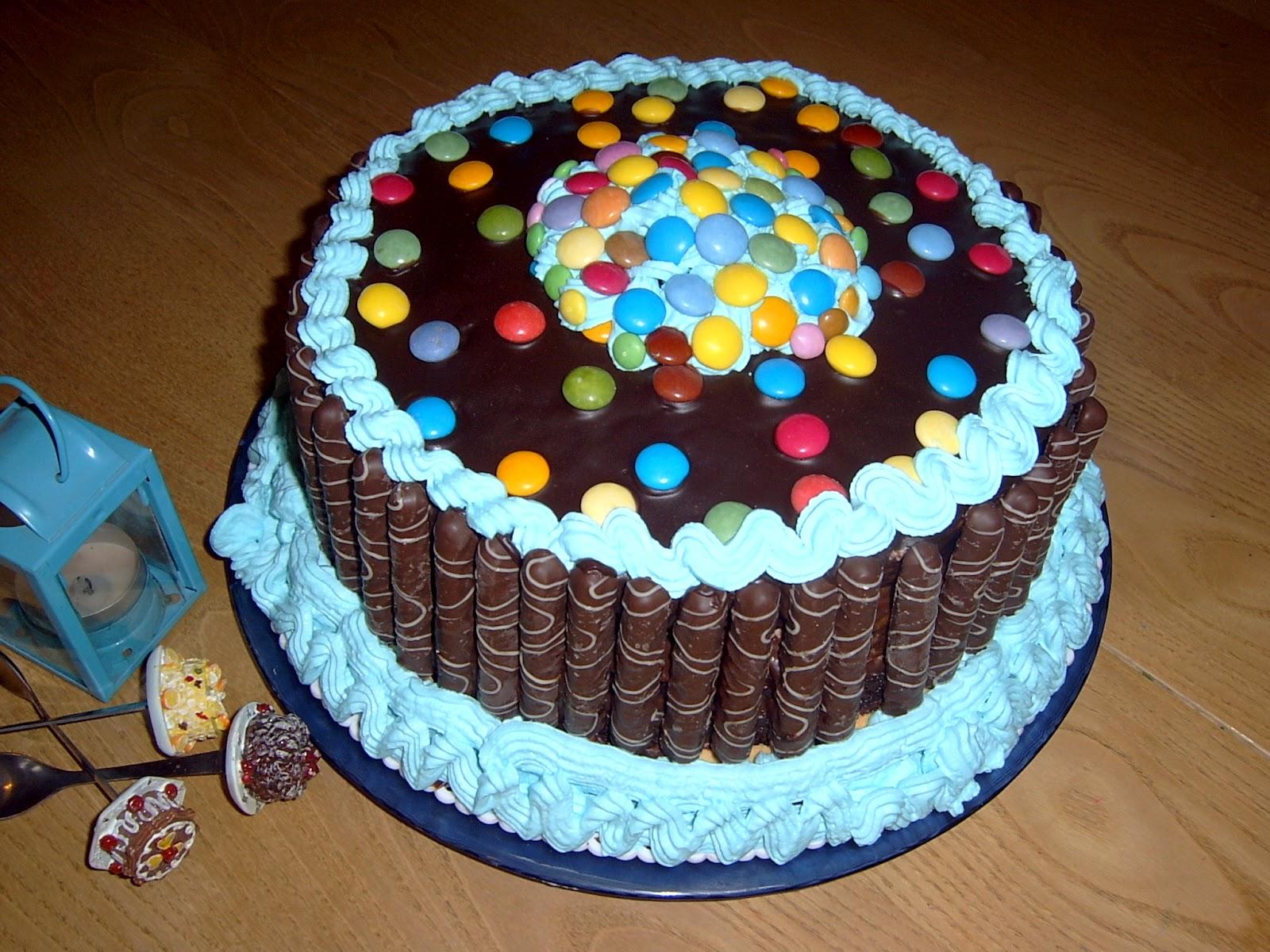 Melina fatina pasticcina torta di carnevale - Decorazioni per torte di carnevale ...