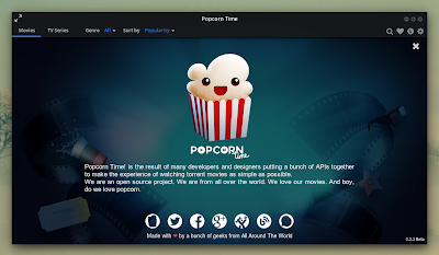 Popcorn Time 0 3 3 Released With Support External Media