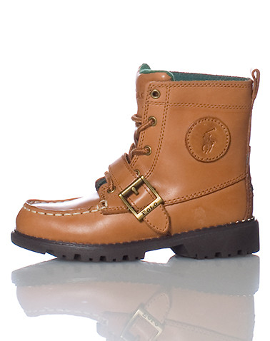Polo Boots Kids3