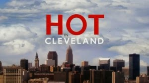 http://en.wikipedia.org/wiki/Hot_in_Cleveland