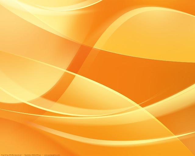 Background Orange1