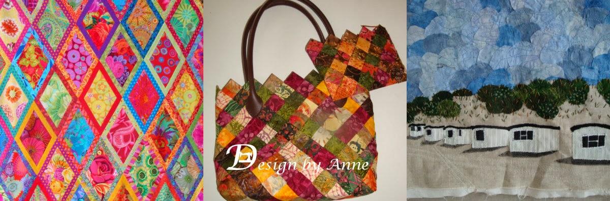 Design by Anne