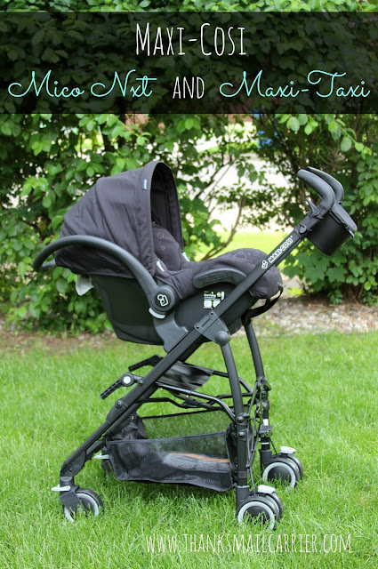 Maxi-Cosi review