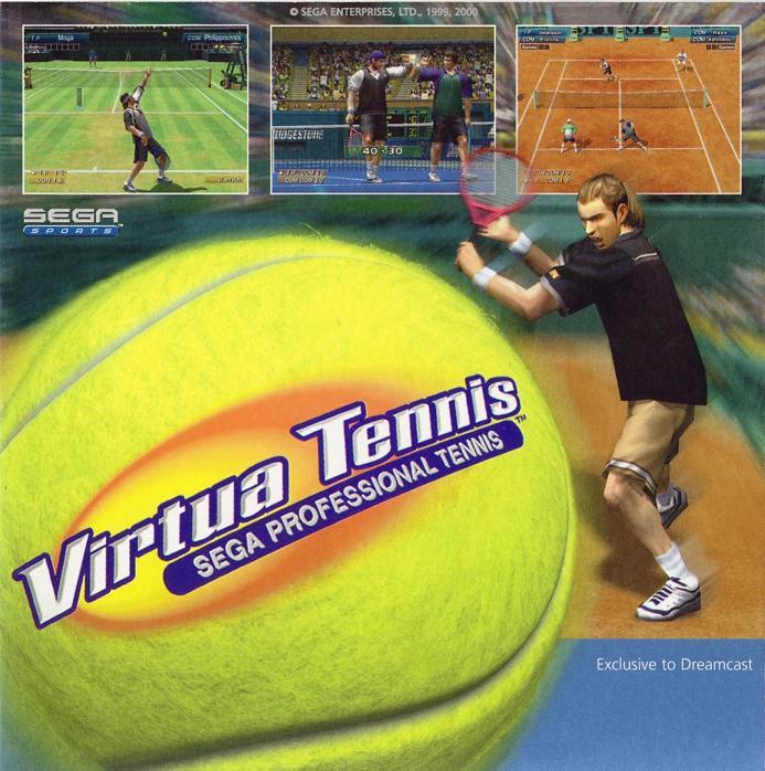 Resultado de imagen para virtual tennis