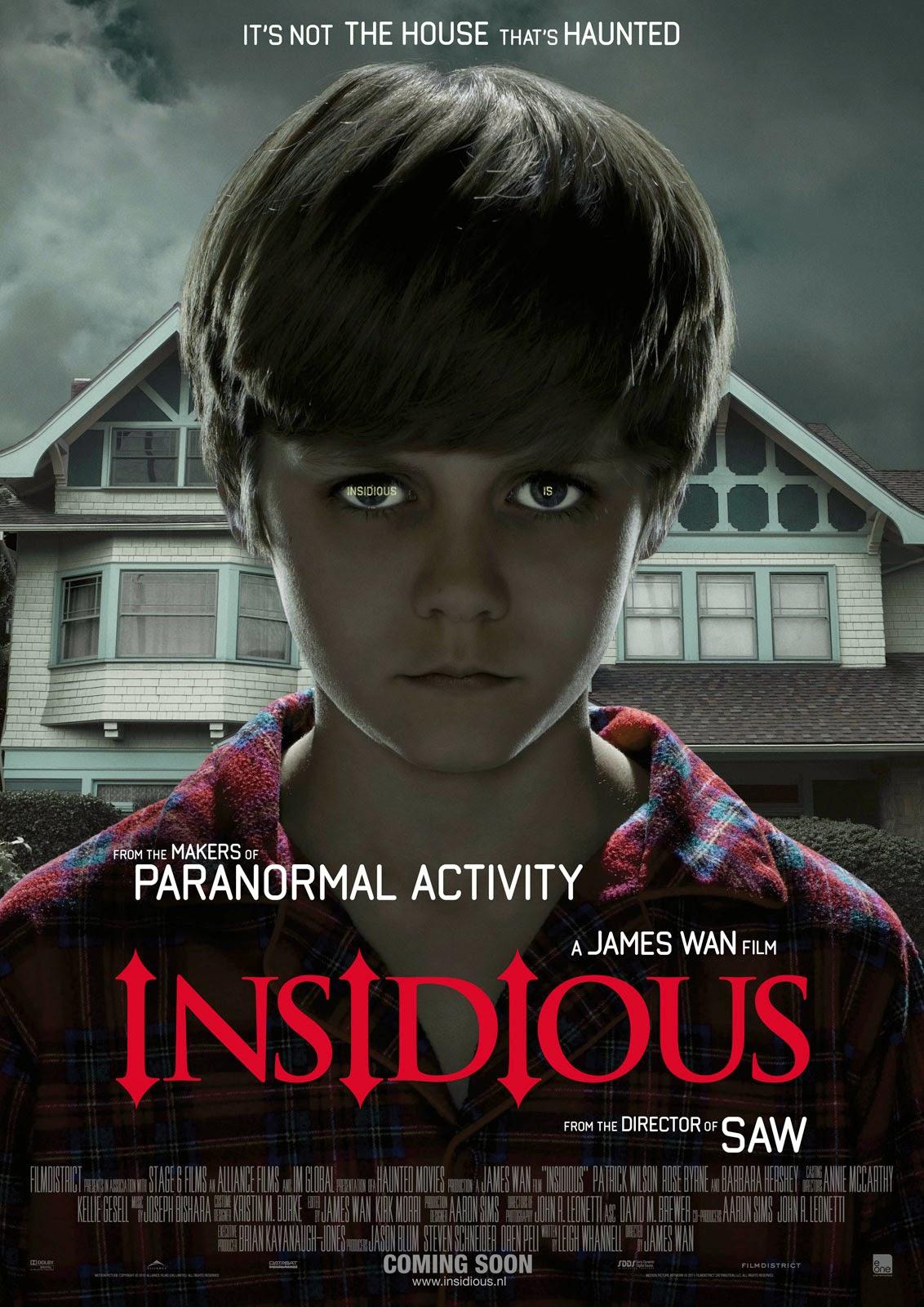 Insidious 2010