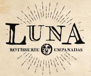 Luna restaurant in Durham