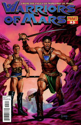 Dynamite Comics