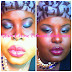 Glam&More Head Wrap Makeover