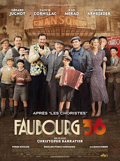 Faubourg 36 Streaming (2008)