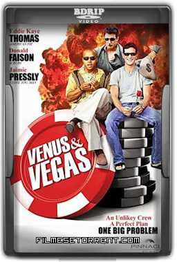 Venus & Vegas Torrent Dublado